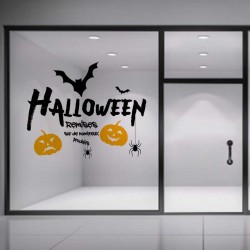 Stickers lampadaire