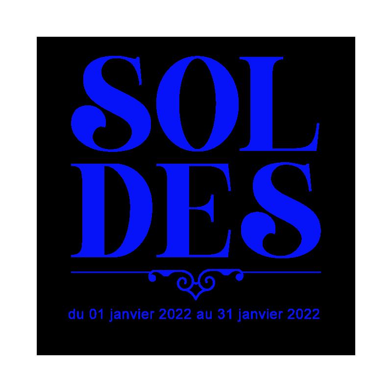 Stickers décor fleurs design