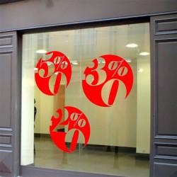 Sticker bonheur art cuisine gastronomie