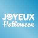 Sticker mural oiseau et cerisier