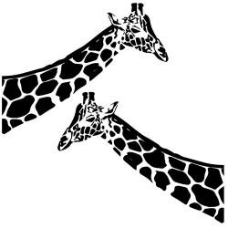 Sticker dad