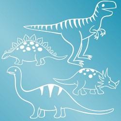 sticker chameau