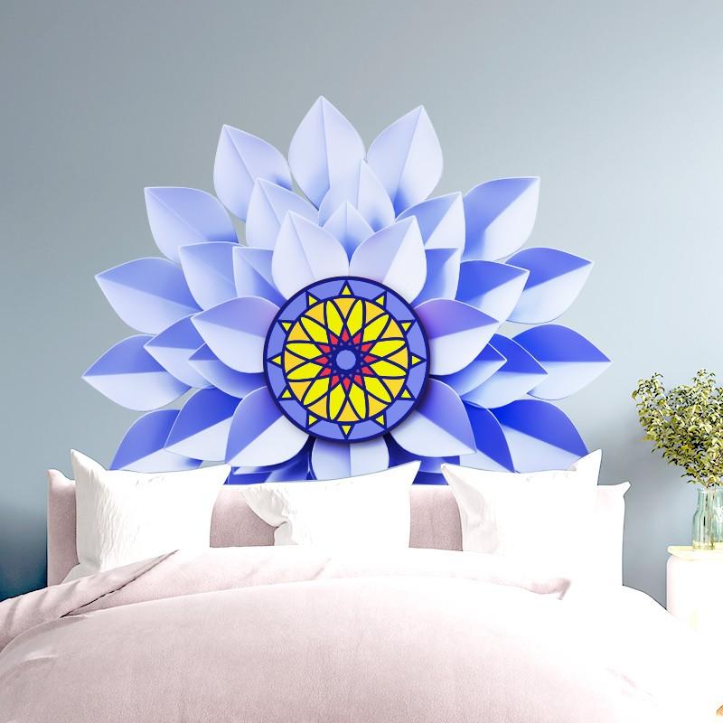 sticker cabine telephonique londonienne