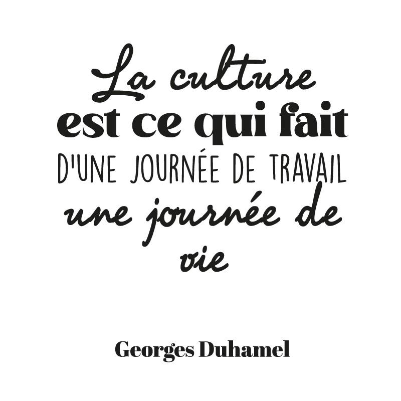 sticker decoration oiseau bambou
