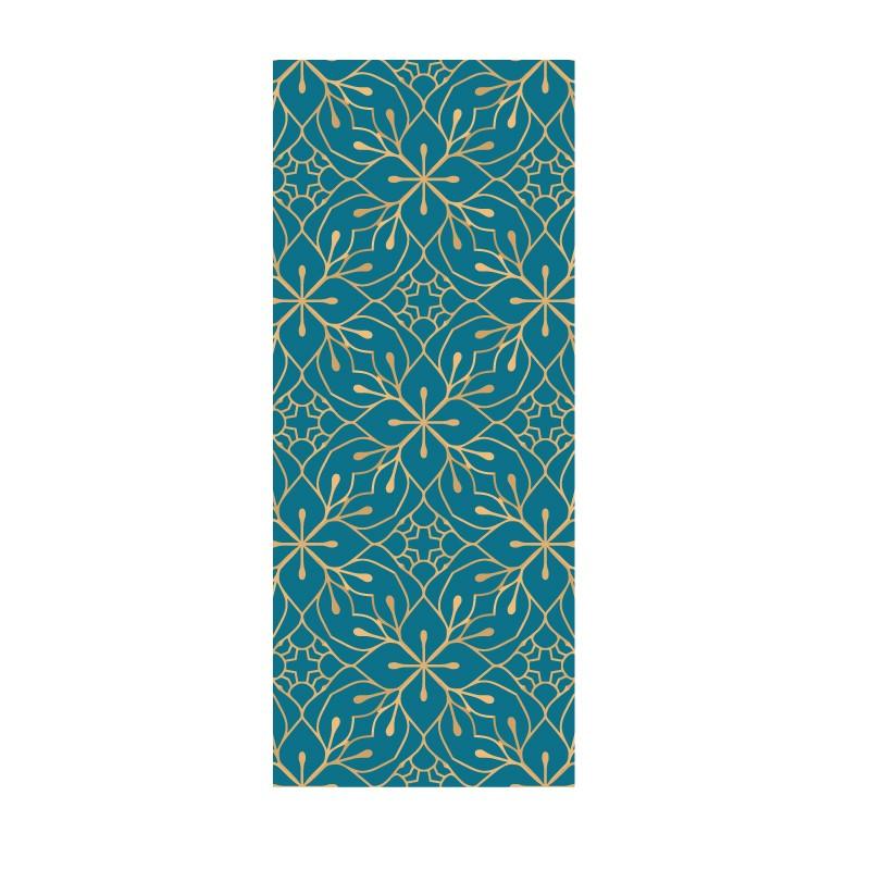 Sticker girafe