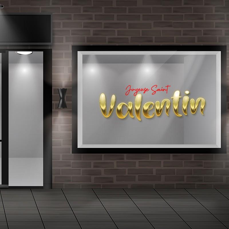 Sticker musique chambre