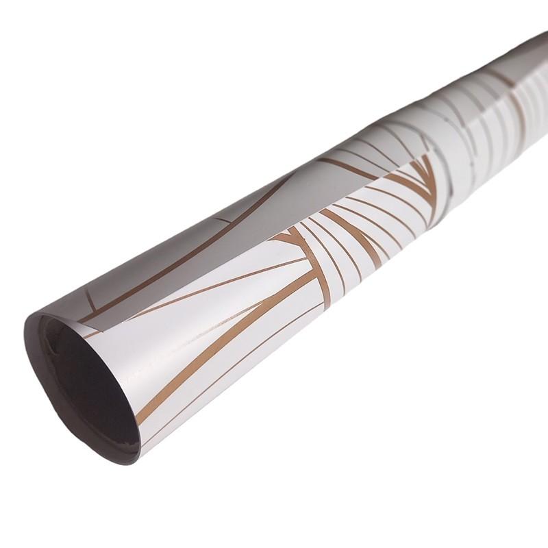 Stickers décor floral