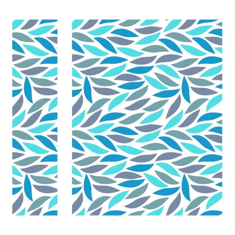 Autocollant Attention Camera