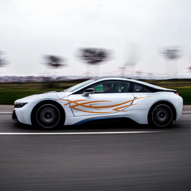 Stickers port du masque obligatoire